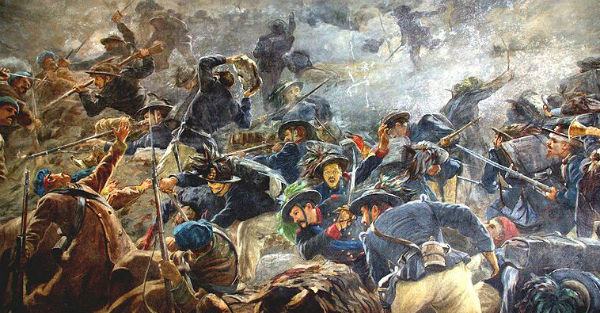 Crimean-War-Painting